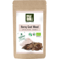 Horny Goat Weed BIO 125g
